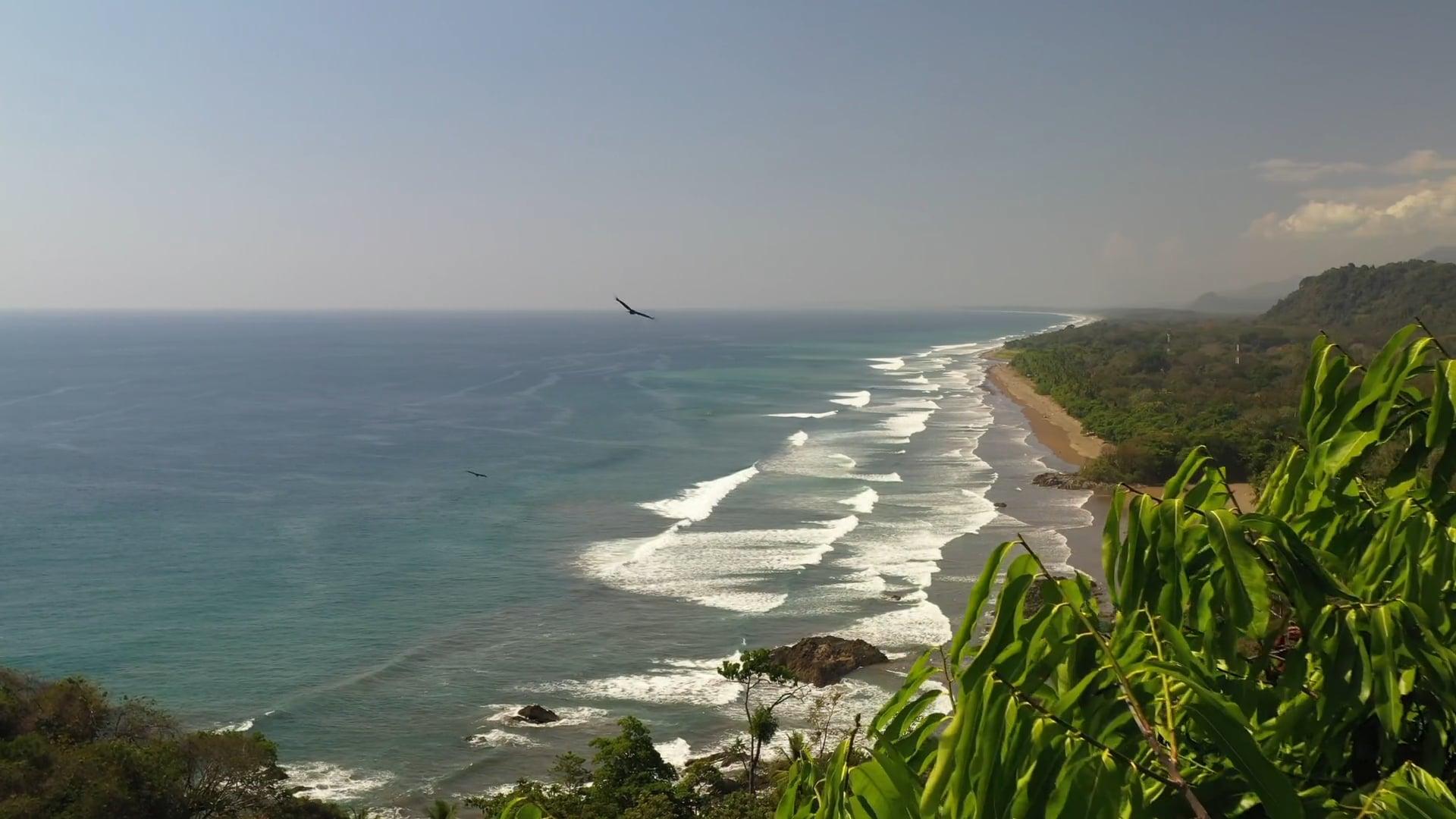 Costa Rica Retreat - Promo Video
