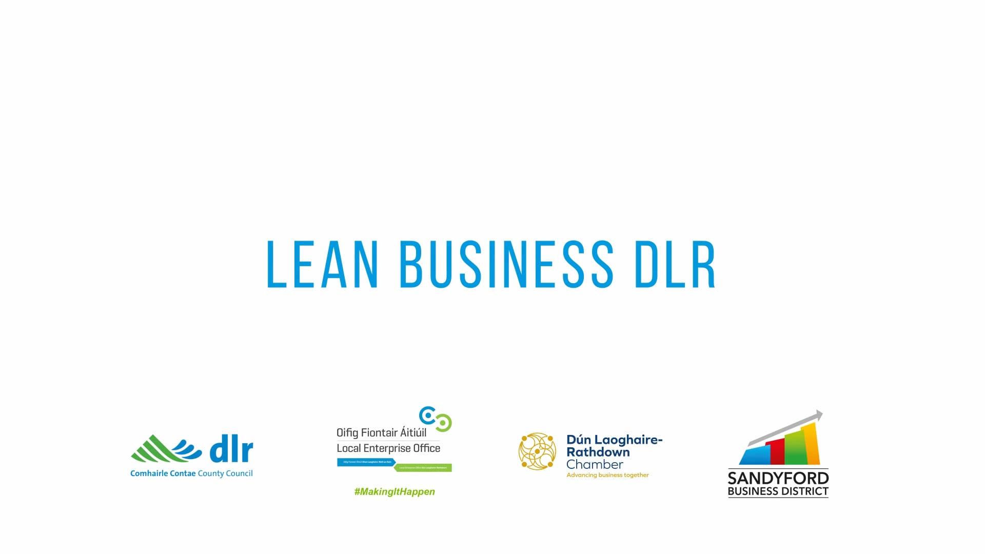 LEAN DLR - Compilation 2020
