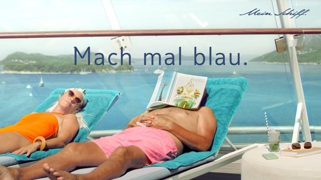 Nick Meek/ TUI Cruises, Sloth