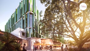 The Coffs Harbour Cultural and Civic Space: Accessible to All