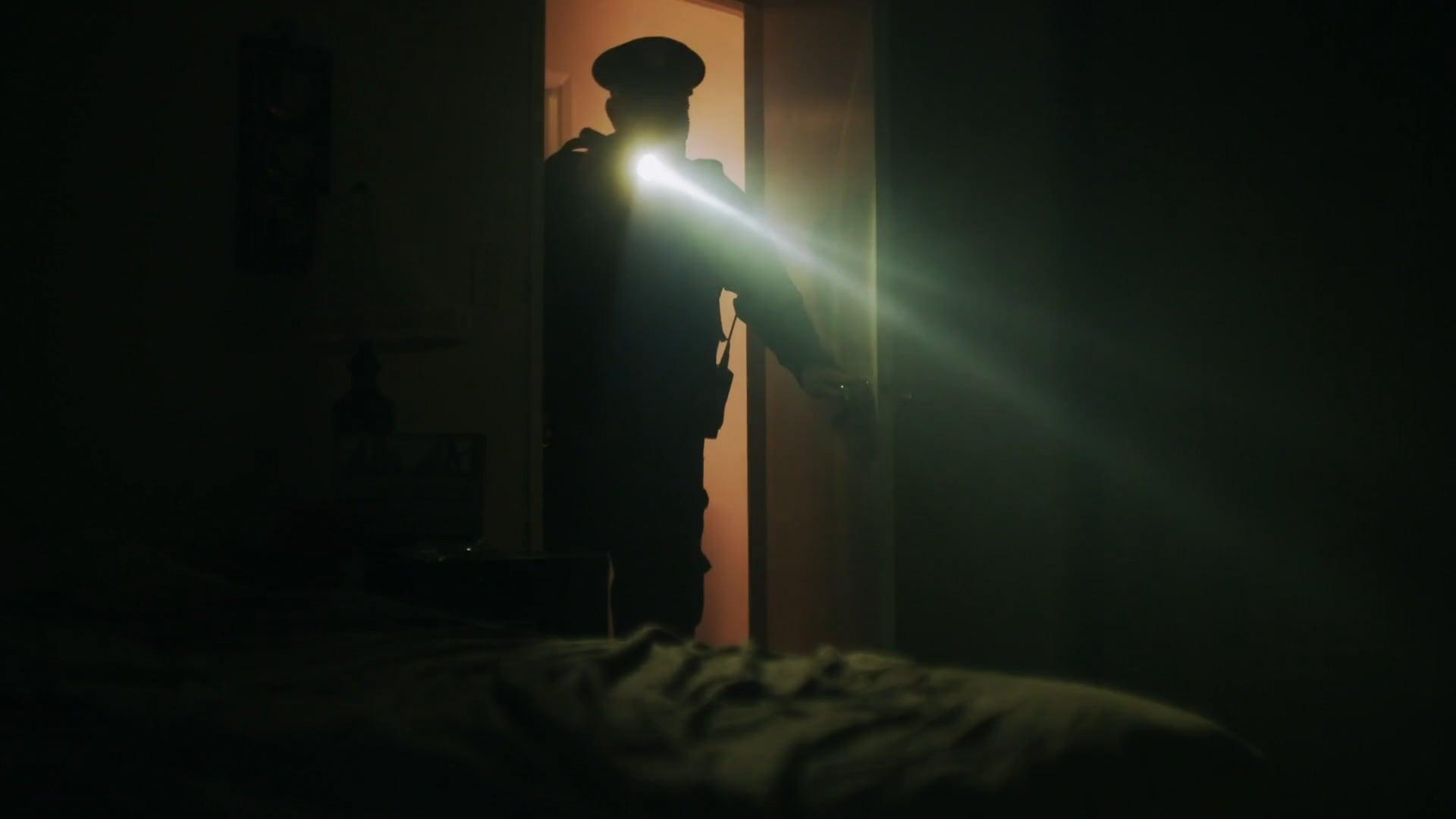 REELZ Channel // Dahmer, Killer Cannibal