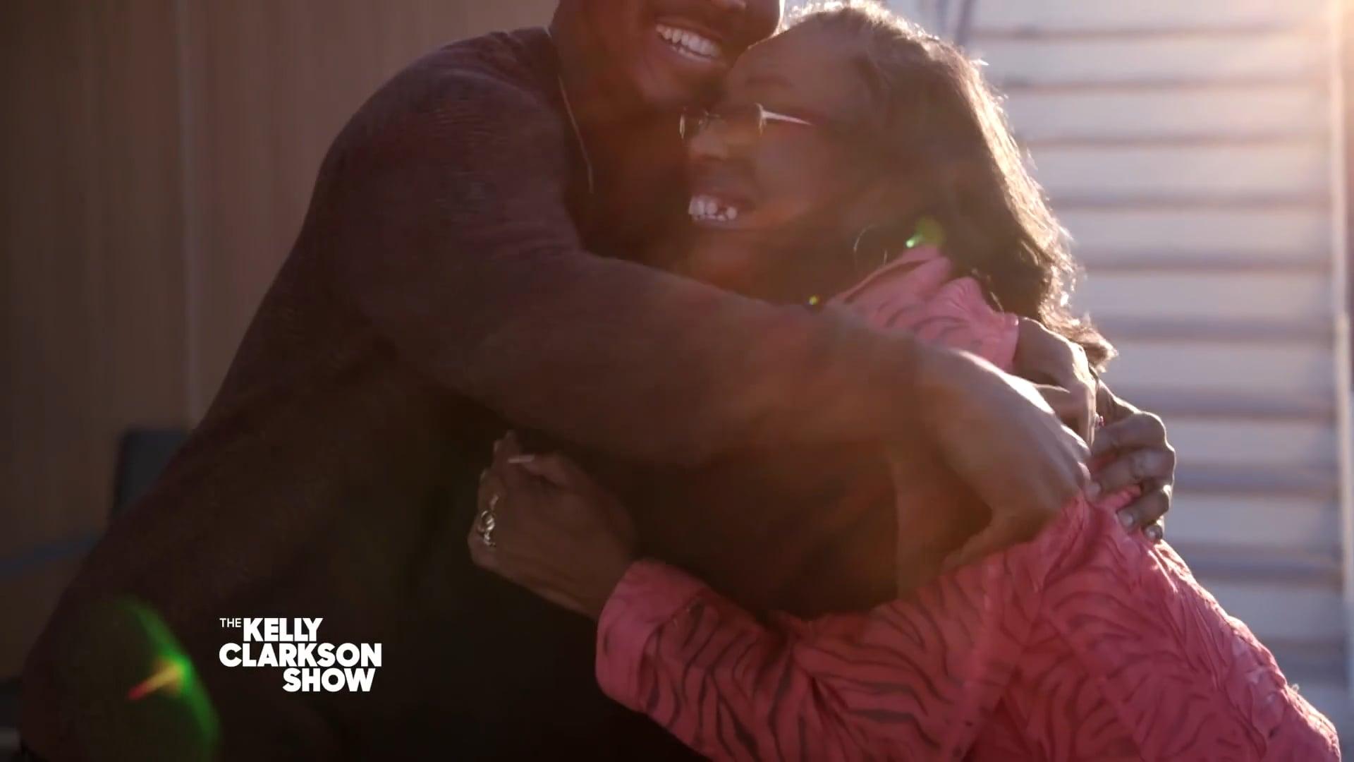 Kelly Clarkson Show - Pastor Michael Norwegian Cruise
