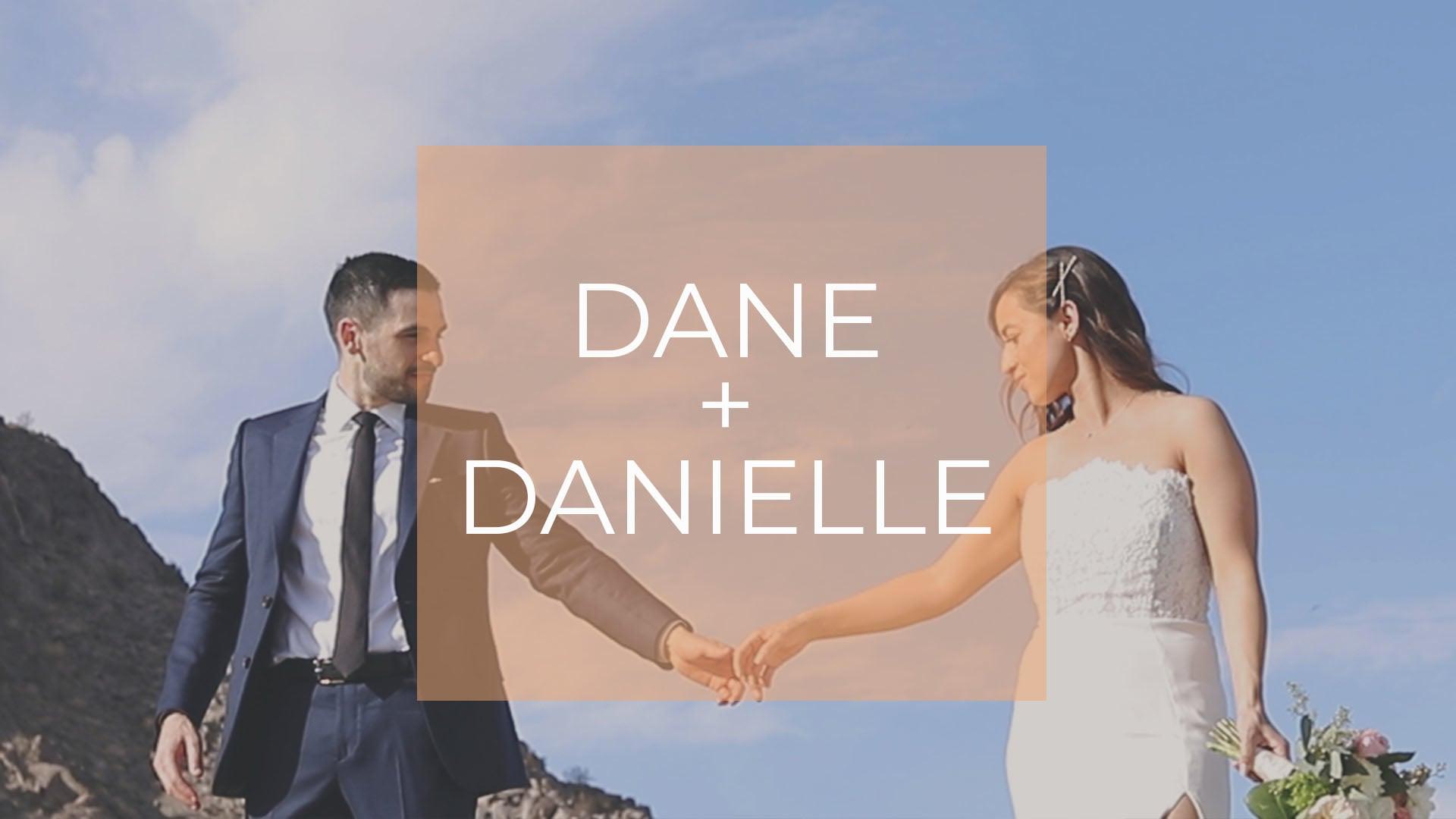 Dane + Danielle