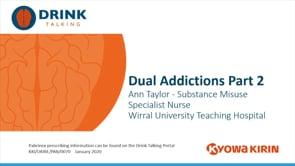 Ann Taylor – Dual Addictions – part 2