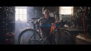 Ezra Brooks – Honestly Handcrafted, Bikes