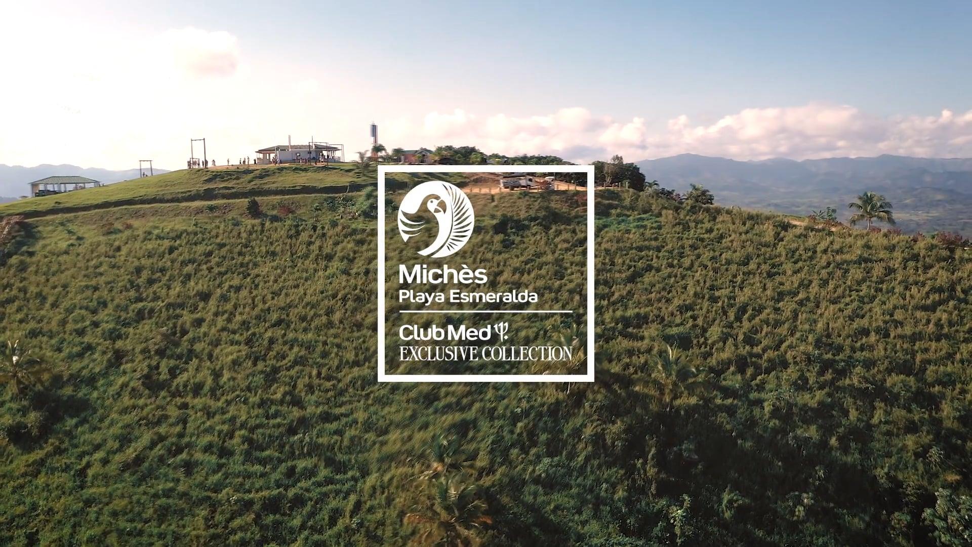 Club Med Exclusive Collection :: Michès Playa Esmerald - Montana Redonda