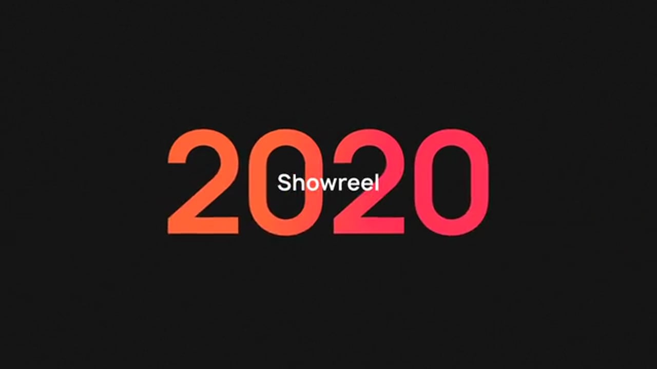 Quadrosphera | Showreel 2020