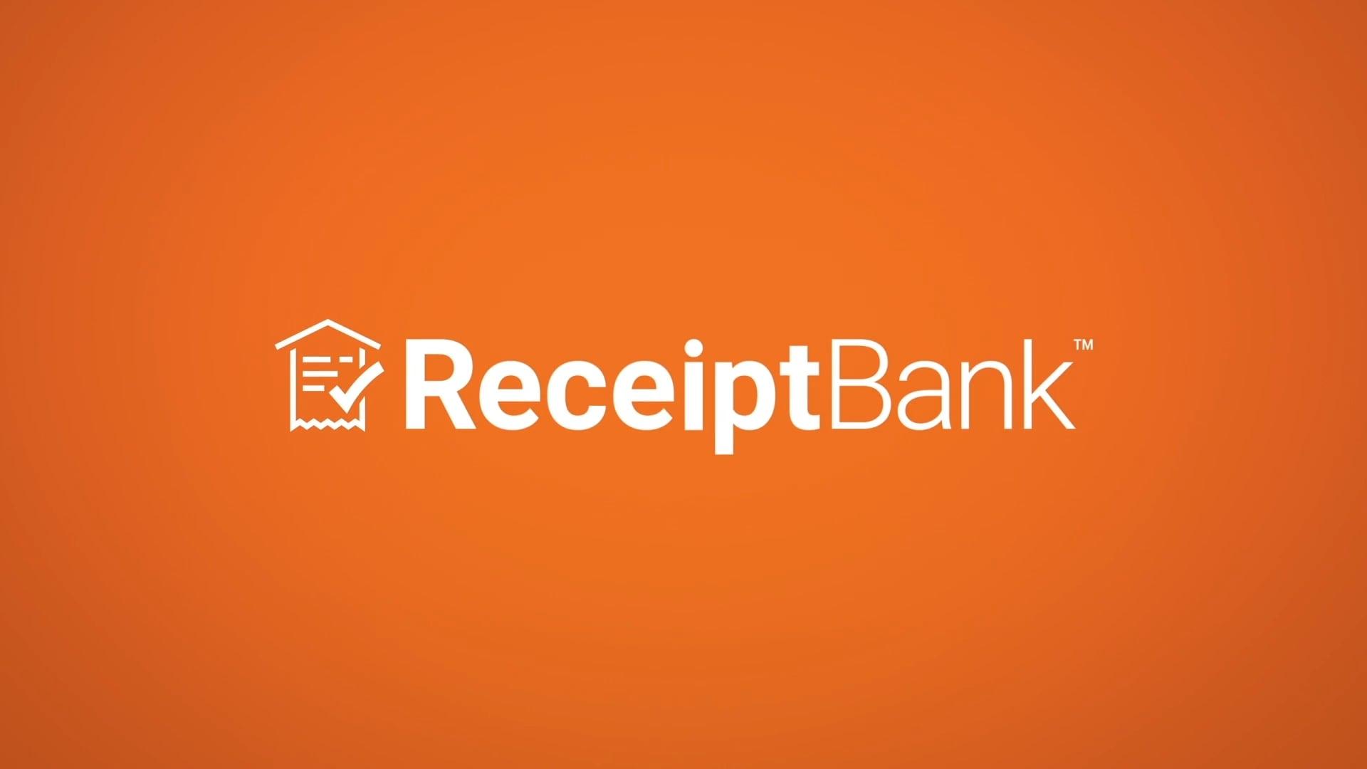 Viral Video Receipt Bank