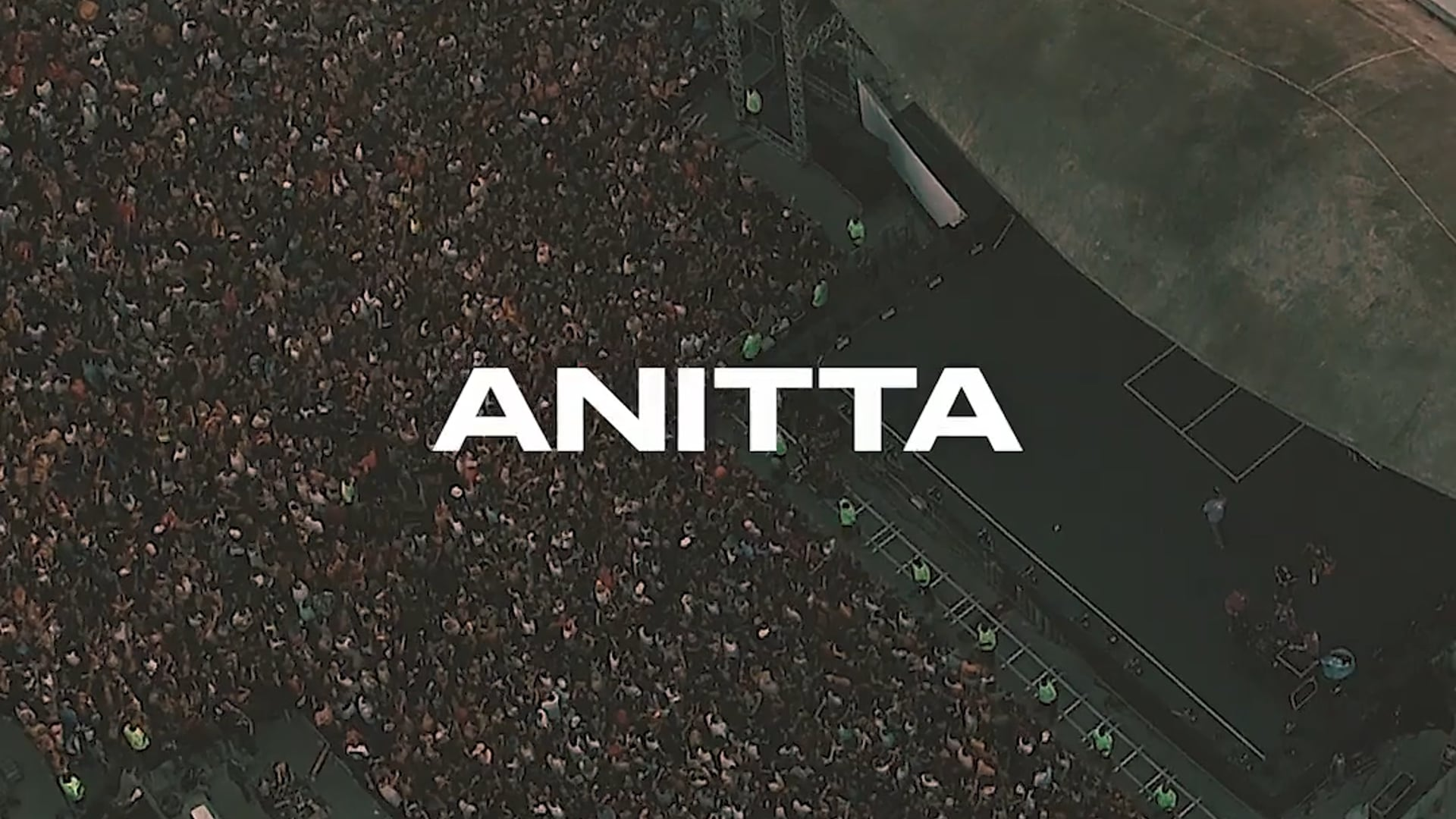 Anitta - Made In Honorio