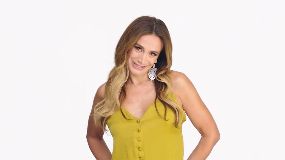 Alejandra Fosalba Campaña Gacel