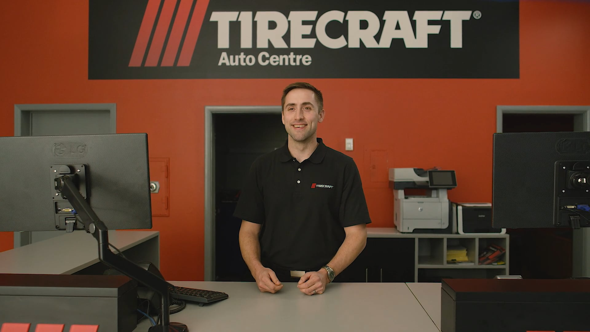 Tirecraft - Commercial