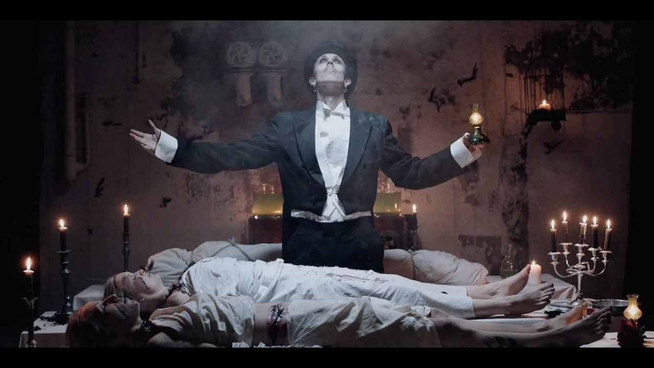 ThHrd - Music Video 2018
