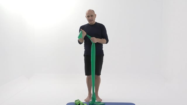 Pilates Plus : With Resistance Band