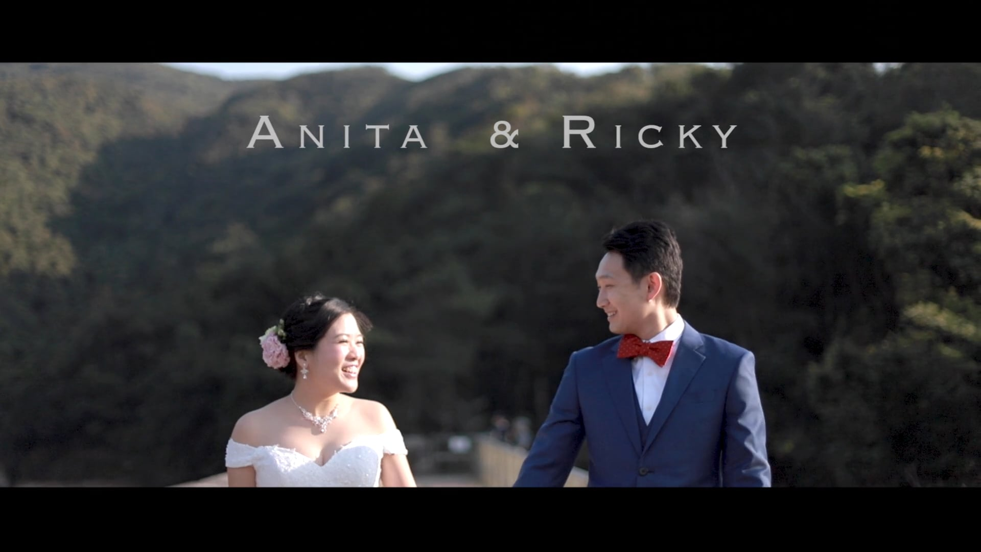 Anita & Ricky