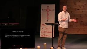 The 7 Last Statements of Jesus