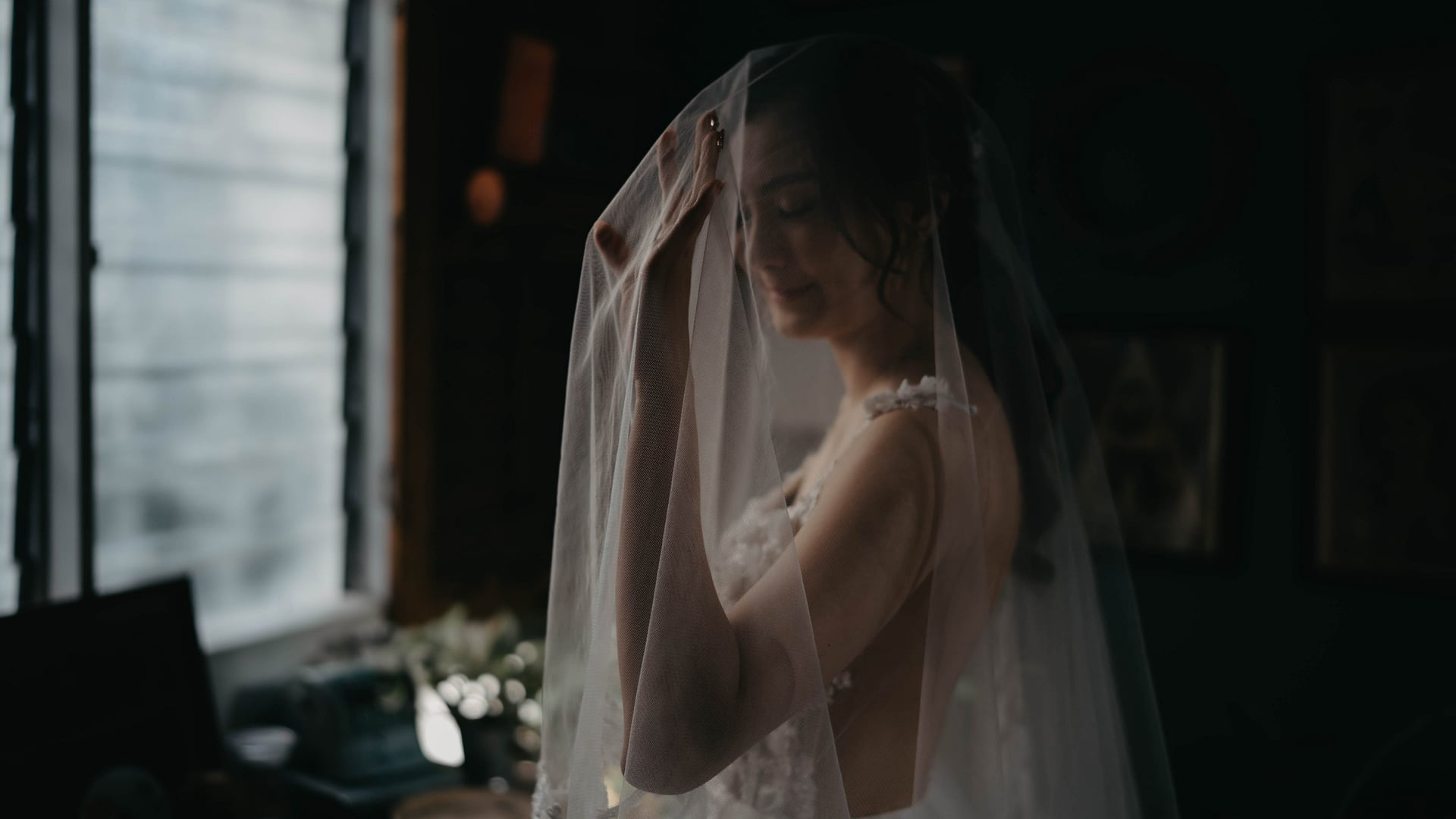 Danny & Elynn Same Day Edit // Cinematic Wedding