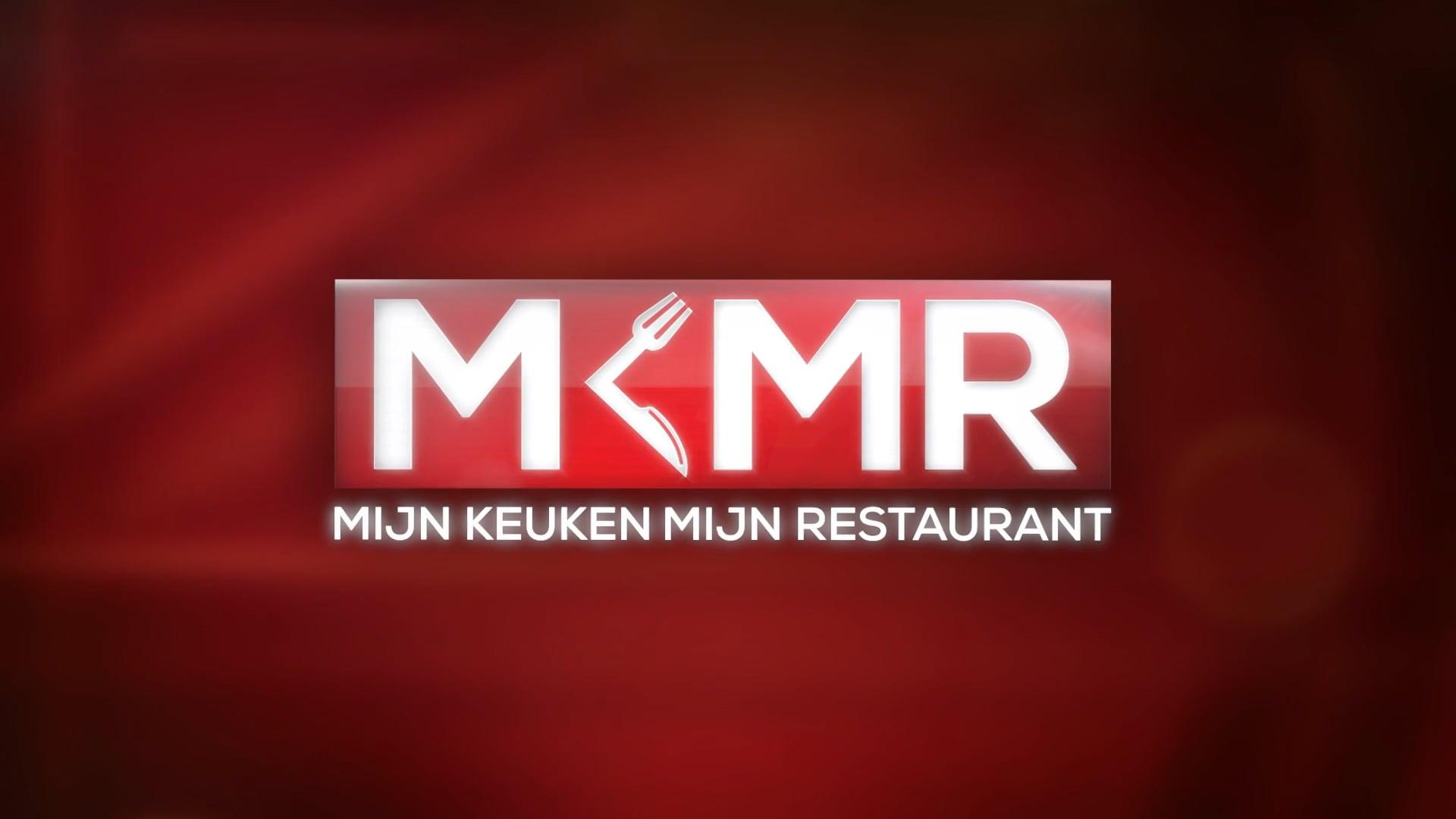 Opening Titles Mijn Keuken Mijn Restaurant