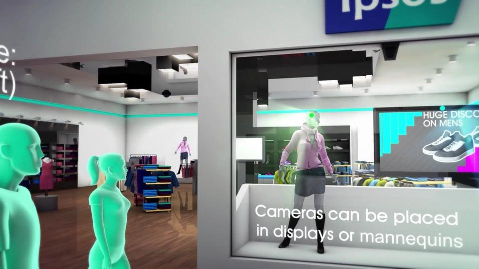 IPSOS - IPSOS Shopper profile Video