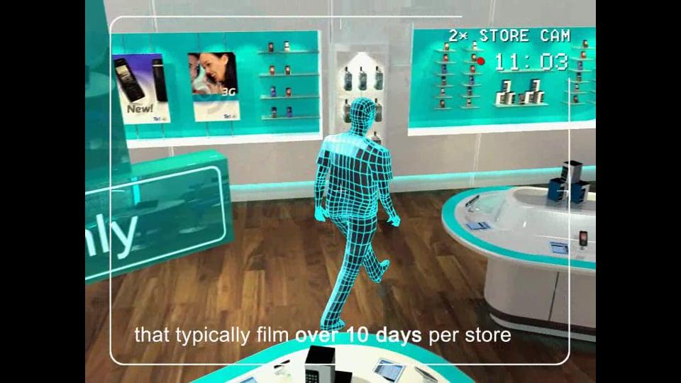 IPSOS - Shopper Engage  Video