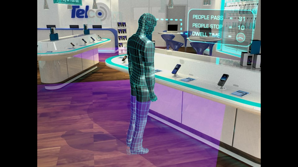 IPSOS- Shopper Interact  Video