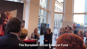 The European Social Catalyst Fund