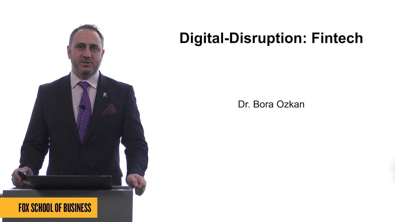 61772Digital-Disruption: Fintech