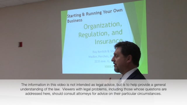 Attorney Ray Kerlick Discusses A New Customer-Centric Model for WPHK Clients