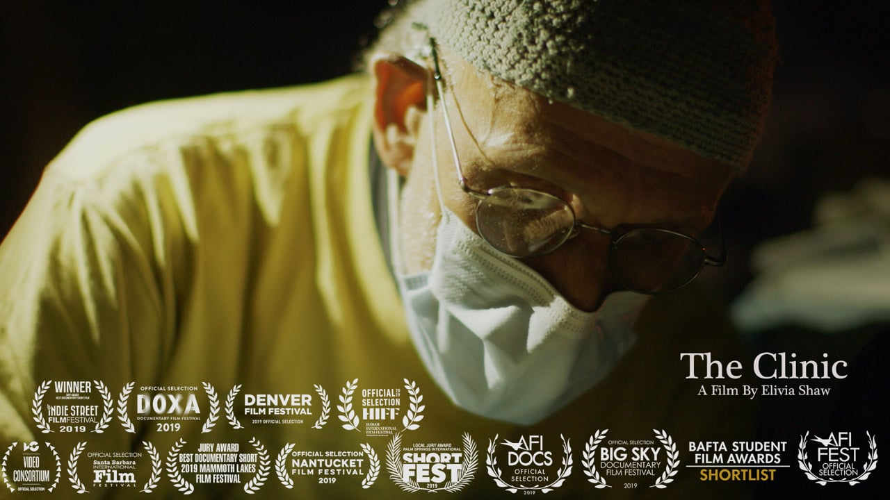 The Clinic | Short Film of the Day