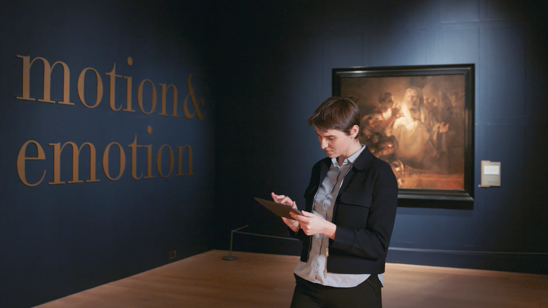 'Rembrandt's Light': ERCO installs the newest technology at the oldest purpose-built art gallery