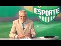 Gen TV Esporte - Chapecoense e Copa Guatambu Society