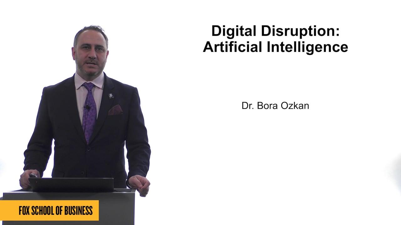 61779Digital-Disruption: Artificial Intelligence