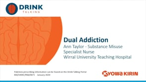 Ann Taylor – Dual Addictions – part 3