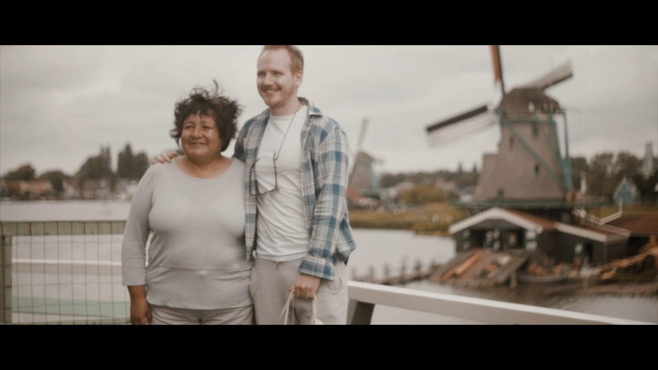 ZaanseSchans Windmills | Amsterdam