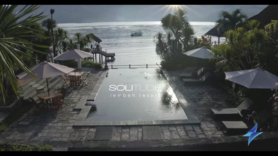 Solitude Lembeh Resort, the macro diving capital of the world.