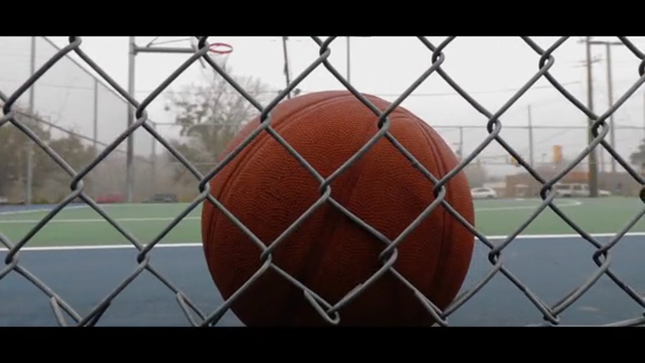 Ode To Basketball