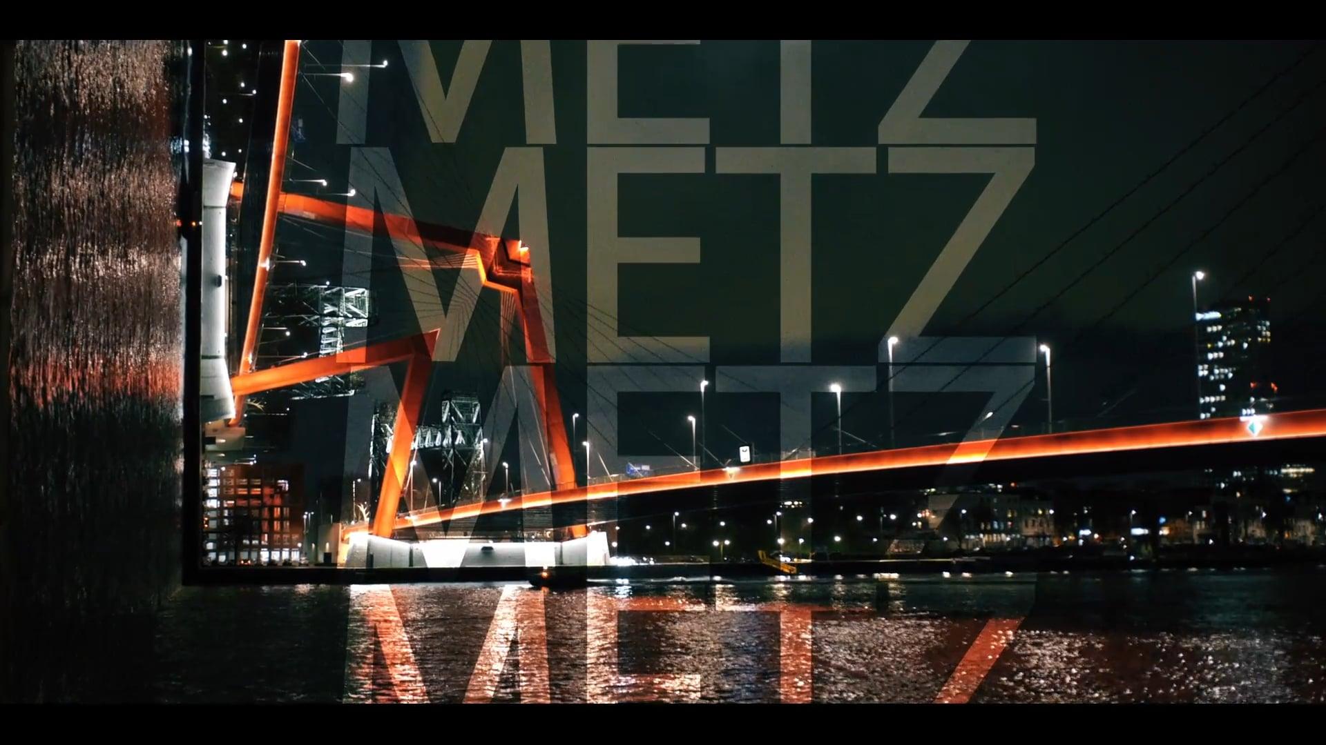METZ 21 YEARS