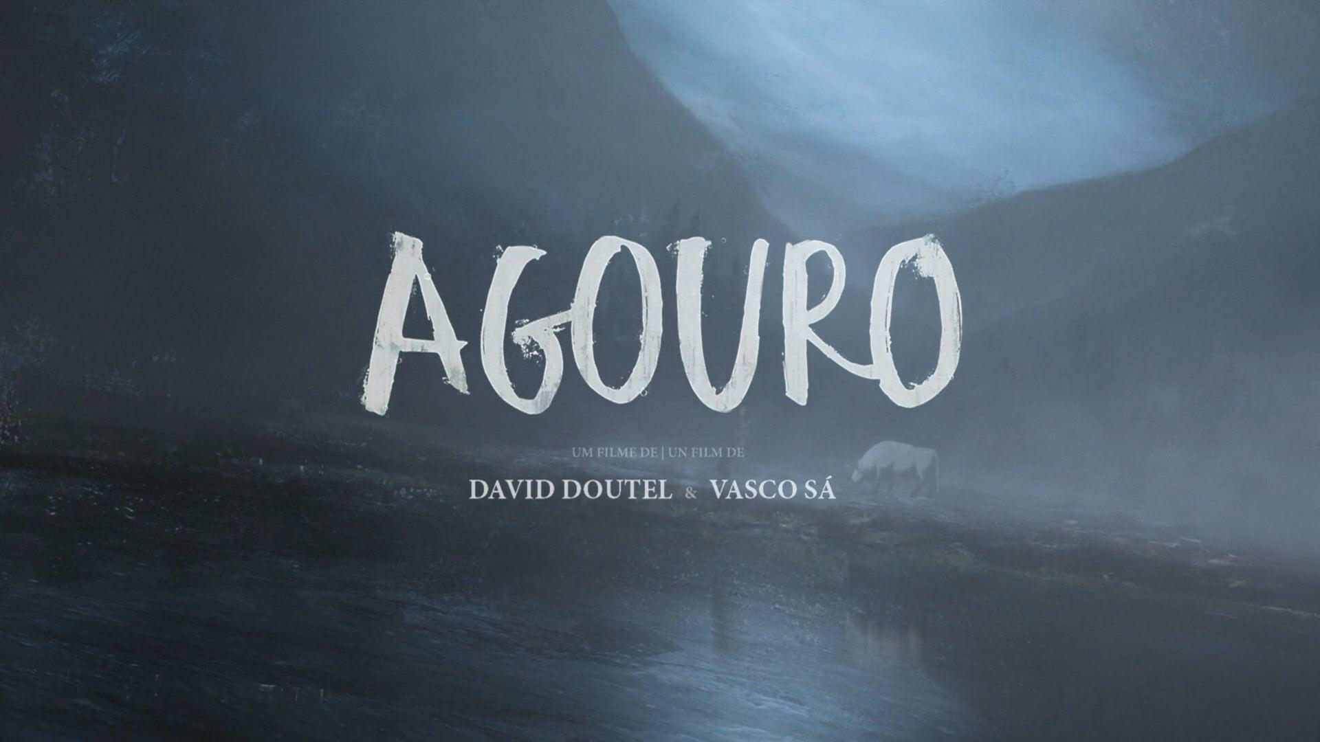 AGOURO by David Doutel & Vasco Sá I Portugal / France