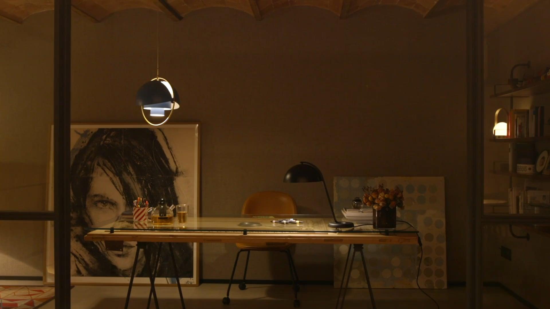 Corporativo The Room Studio