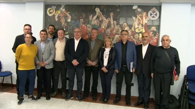 2020-03-04 | Segunda fase del Campeonato de España de selecciones autonómicas (sub 16 y 14)