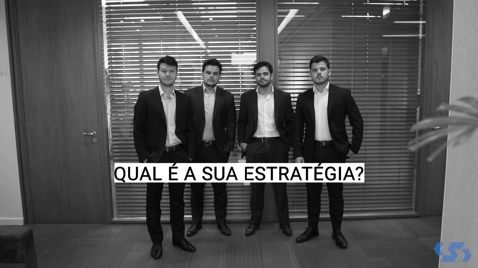 Strati | agência Salt | Institucional