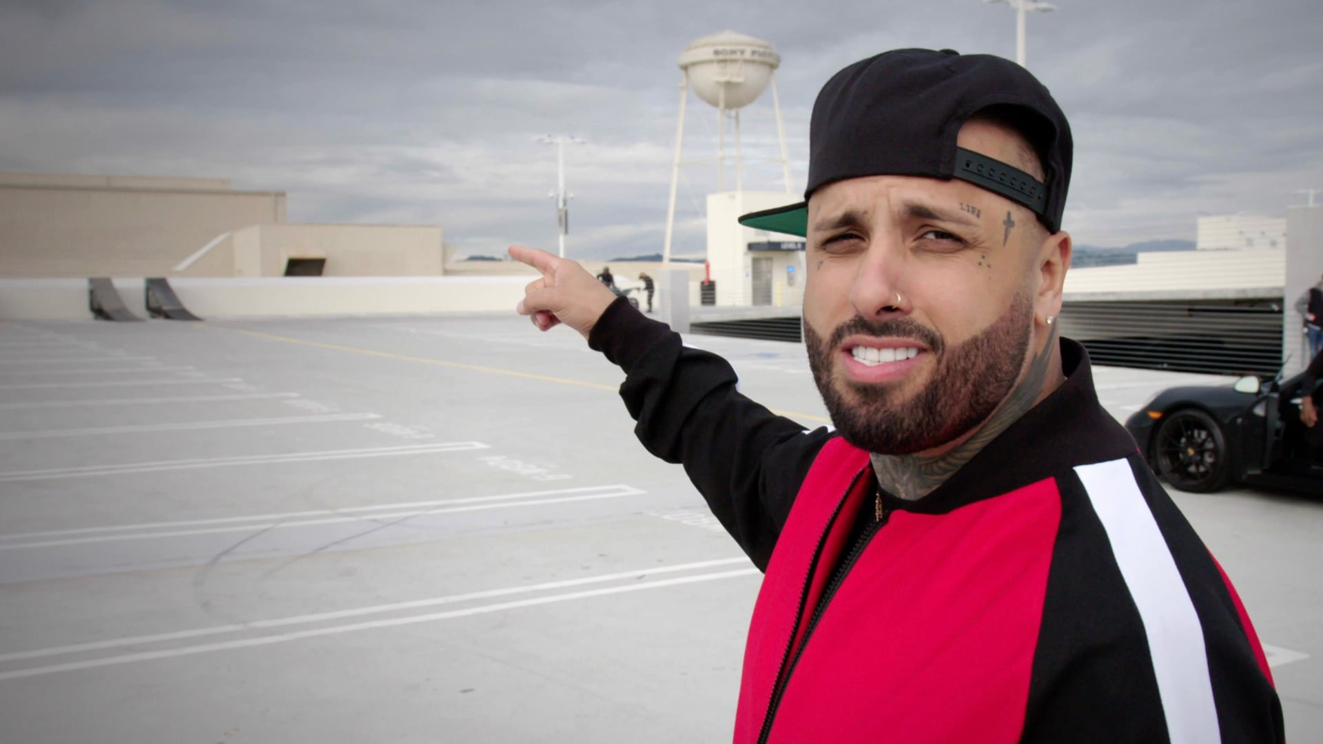 A Sony Collaboration | Nicky Jam x Bad Boys For Life - Behind the Scenes