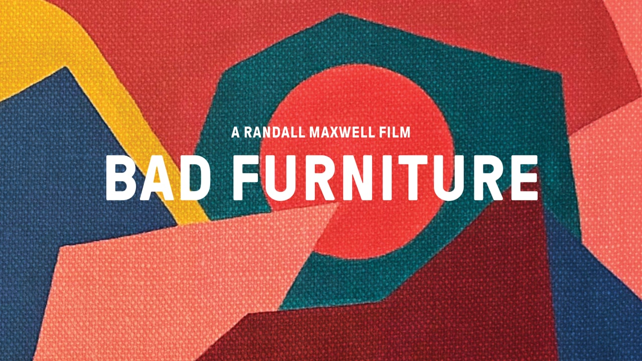 Bad Furniture | Short Film of the Day