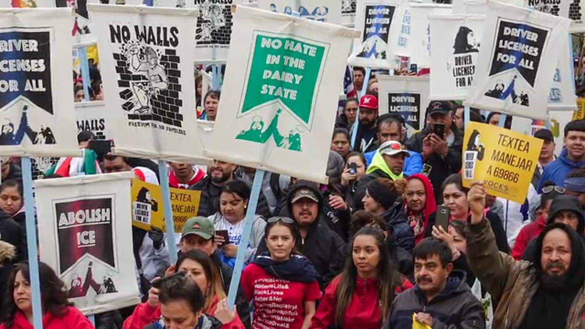 Voces De La Frontera - 2019