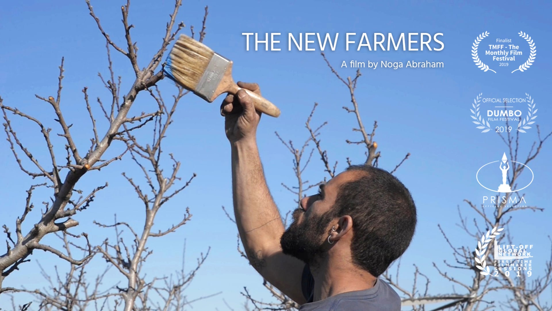 The New Farmers