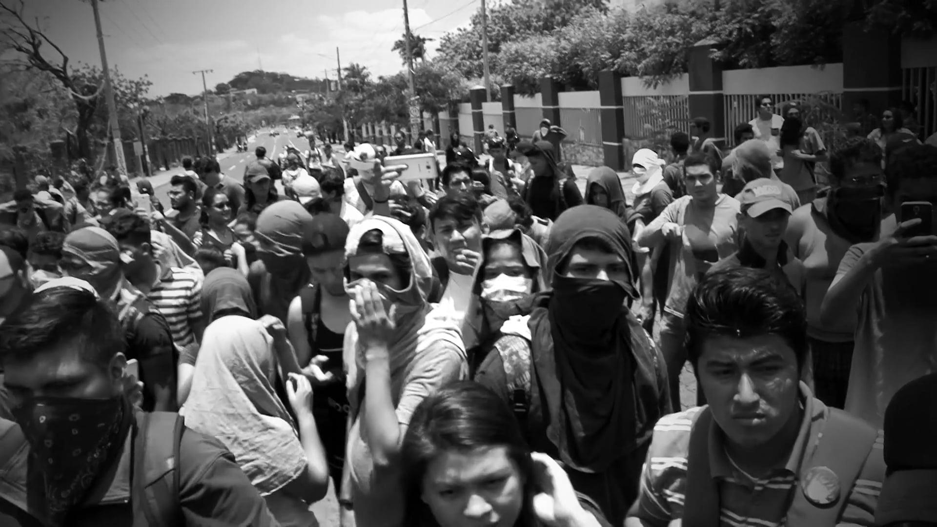Segundo tráiler 'Nicaragua, patria libre para vivir', de Daniel Rodríguez Moya