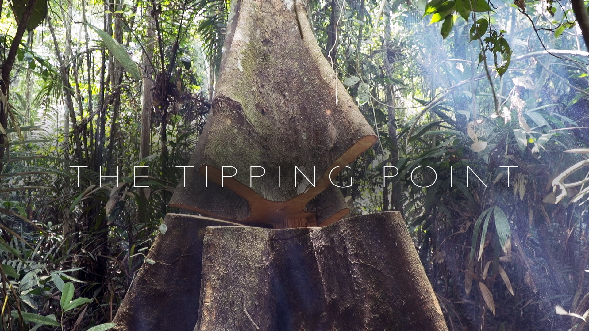 Teaser - The Tipping Point