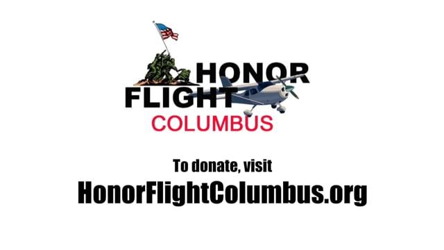 Blue Skies HD Video presents: Honor Flight