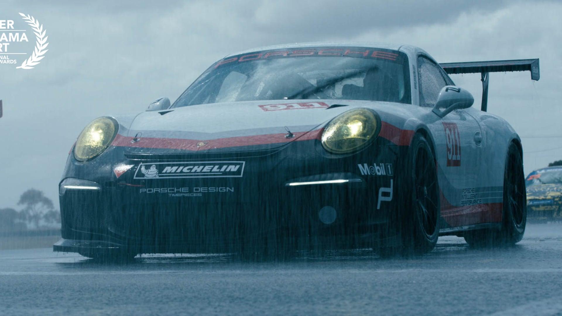 The Racer - Short Film (Custom Score)