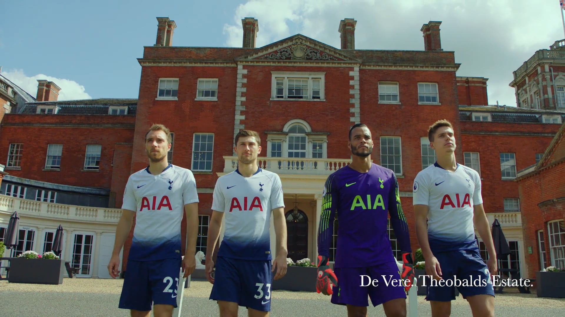 "Hotels.com   ""Tottenham Hotspurs Hotel Academy"""