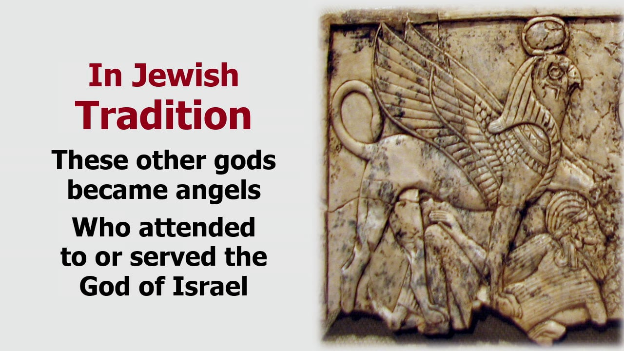 Revelation 6-7 – The Seven Seals
